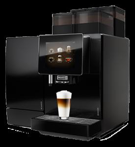 Franke A600 automatic coffee macine