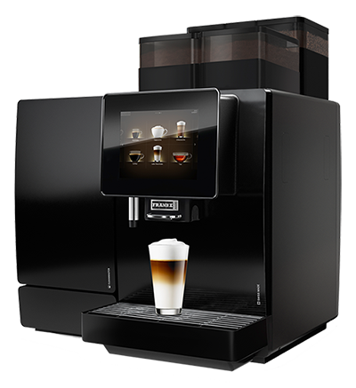 Franke A400 coffee machine