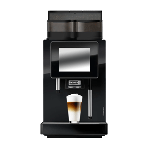 corporate coffee machine