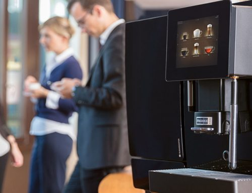 7 Reasons You Should Invest in an Automatic Office Coffee Machine