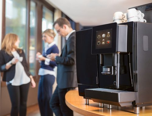 Why Automatic Coffee Machines for the Workplace is a Must