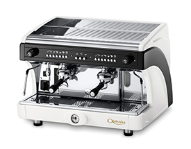 astoria calypso coffee machine
