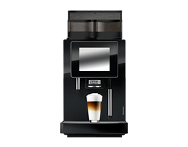 Franke A400 office coffee machine