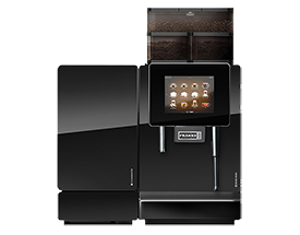 Franke A600 corporate coffee machine