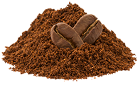 corporate coffee powder