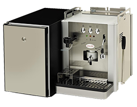 commercial pod coffee machine