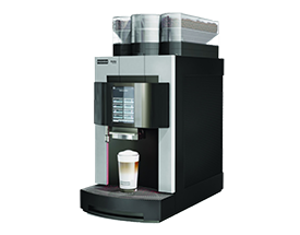 Pura Fresco commercial automatic coffee machine