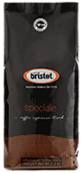bristot speciale office coffee beans