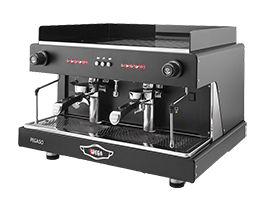 wega pegaso group coffee machine