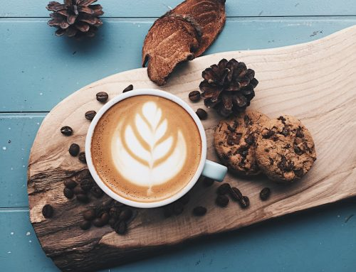 How to get the perfect workplace coffee everyday