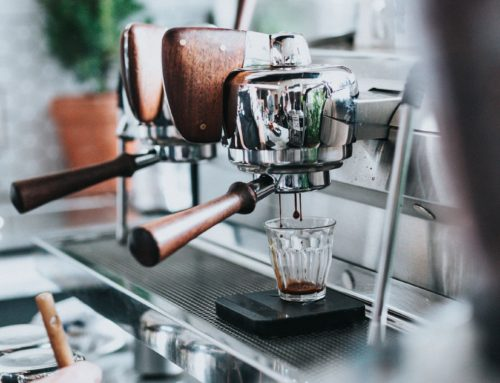 Having Coffee at Work – Why Fresh Bean Coffee Machines are the Best