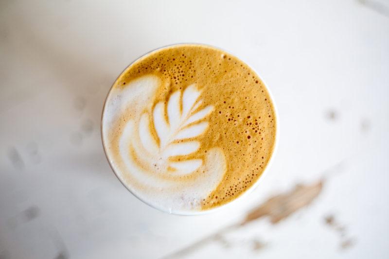 Corporate coffee
