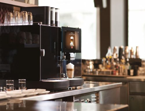 Provide an amazing coffee experience for every employee – Without all the hassle