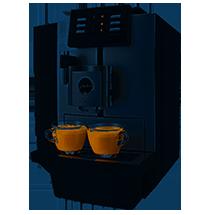 Jura X8 - The small machine that behaves like a big one